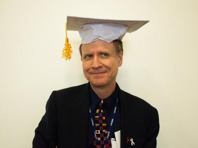 Dr. Jim Shelton, USAID