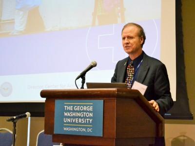 Jim Shelton, USAID